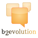 logo b2evolution