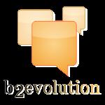 logo b2evolution