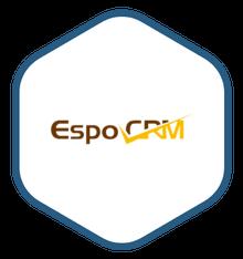 logo EspoCRM