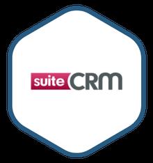 logo SuiteCRM