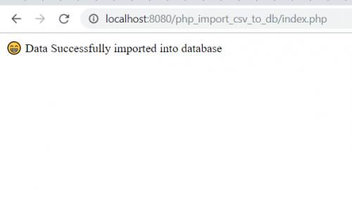 PHP MySQL site de rencontre