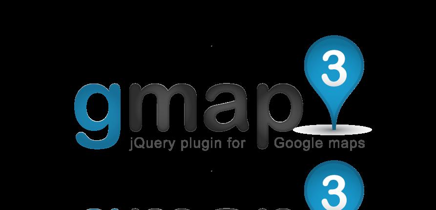 Copie d'écran du script Plugin gmap 1.2 pour magix cms